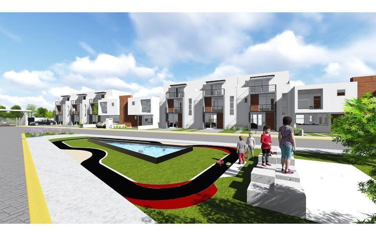 Foto de casa en venta en  , residencial el refugio, querétaro, querétaro, 1395747 No. 04