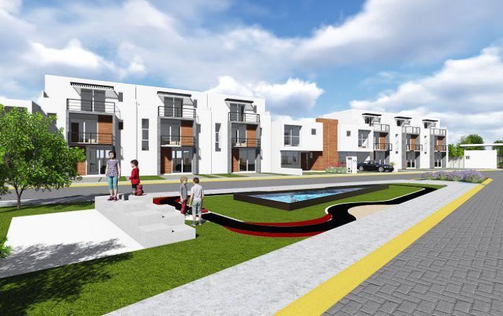 Foto de casa en condominio en venta en, residencial el refugio, querétaro, querétaro, 1395747 no 05