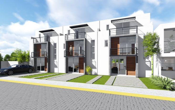 Foto de casa en condominio en venta en, residencial el refugio, querétaro, querétaro, 1395747 no 09