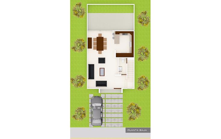 Foto de casa en venta en  , residencial el refugio, querétaro, querétaro, 1395747 No. 10