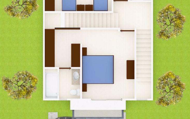 Foto de casa en condominio en venta en, residencial el refugio, querétaro, querétaro, 1395747 no 11