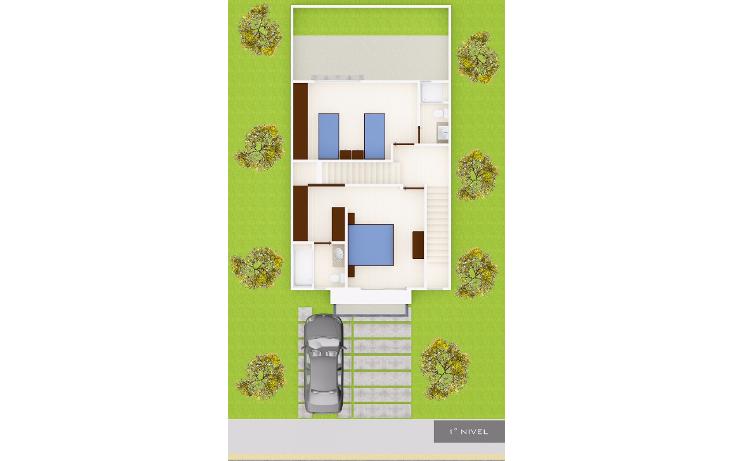 Foto de casa en venta en  , residencial el refugio, querétaro, querétaro, 1395747 No. 11