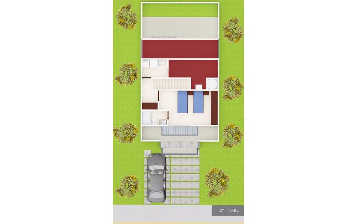 Foto de casa en venta en  , residencial el refugio, querétaro, querétaro, 1395747 No. 12