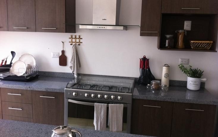Foto de casa en venta en  , residencial el refugio, querétaro, querétaro, 1396203 No. 05