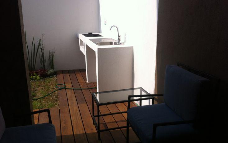 Foto de casa en venta en, residencial el refugio, querétaro, querétaro, 1396245 no 03