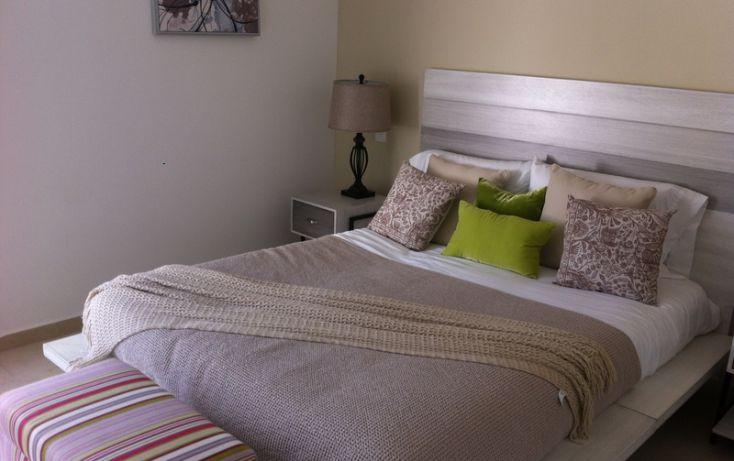 Foto de casa en venta en, residencial el refugio, querétaro, querétaro, 1396245 no 08