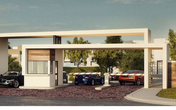Foto de casa en venta en, residencial el refugio, querétaro, querétaro, 1396245 no 17