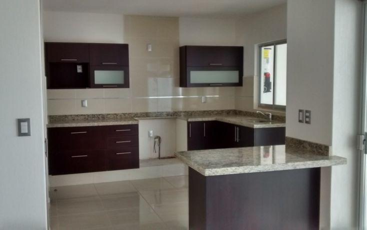 Foto de casa en venta en, residencial el refugio, querétaro, querétaro, 1403547 no 03