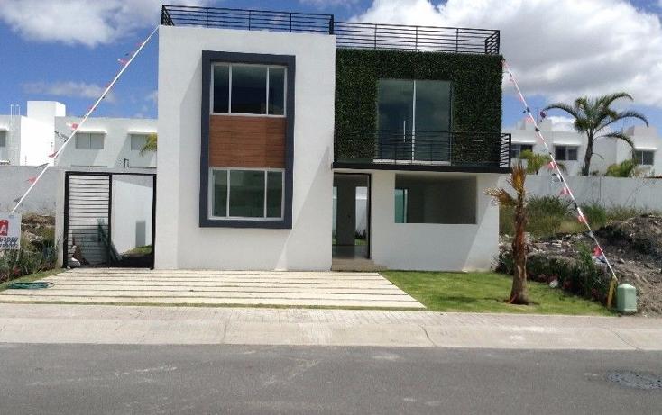 Foto de casa en venta en  , residencial el refugio, quer?taro, quer?taro, 1410651 No. 04
