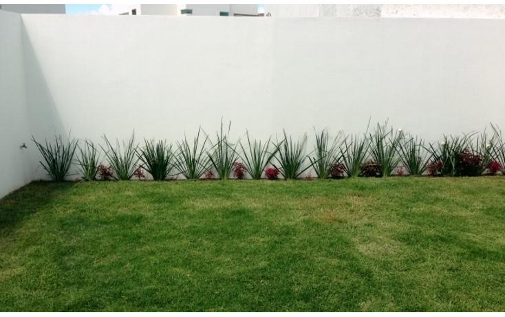 Foto de casa en venta en  , residencial el refugio, quer?taro, quer?taro, 1410651 No. 05