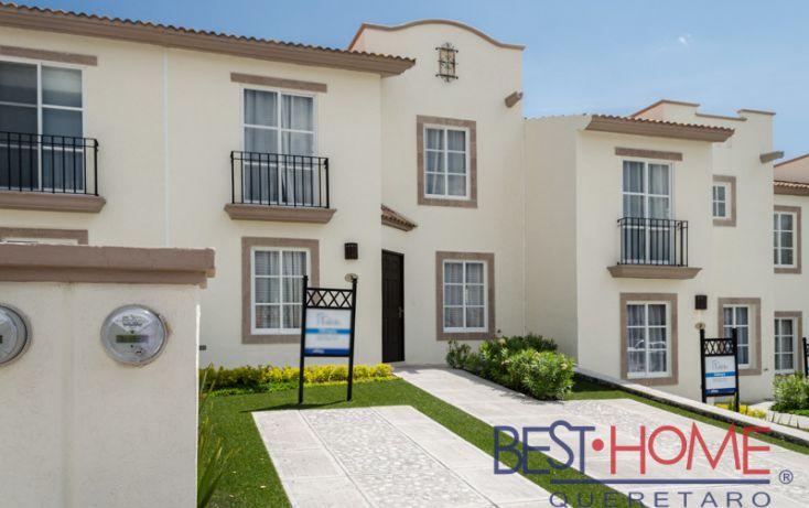 Foto de casa en venta en, residencial el refugio, querétaro, querétaro, 1415079 no 01