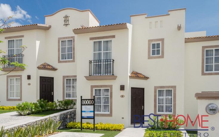 Foto de casa en venta en  , residencial el refugio, querétaro, querétaro, 1415081 No. 01