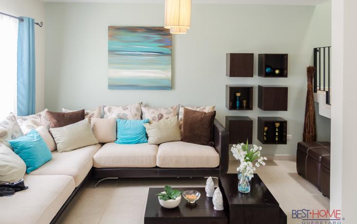 Foto de casa en venta en  , residencial el refugio, querétaro, querétaro, 1415081 No. 04