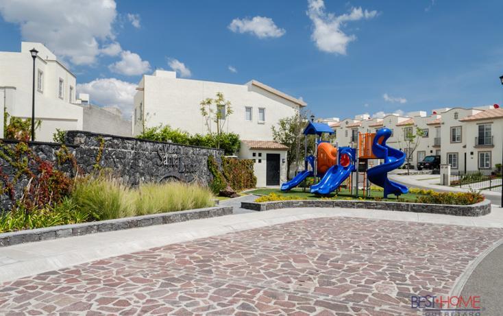 Foto de casa en venta en  , residencial el refugio, querétaro, querétaro, 1415081 No. 17