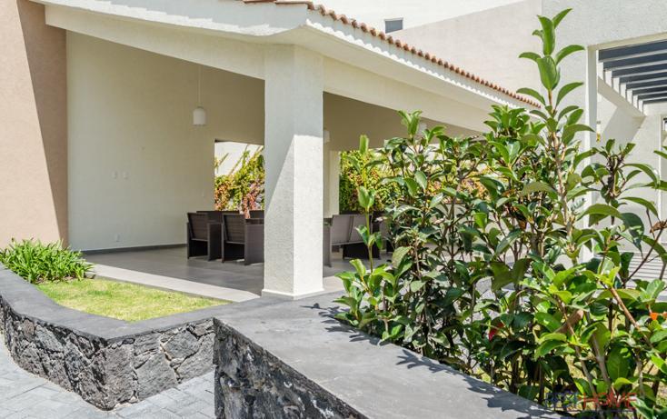 Foto de casa en venta en  , residencial el refugio, querétaro, querétaro, 1415081 No. 18