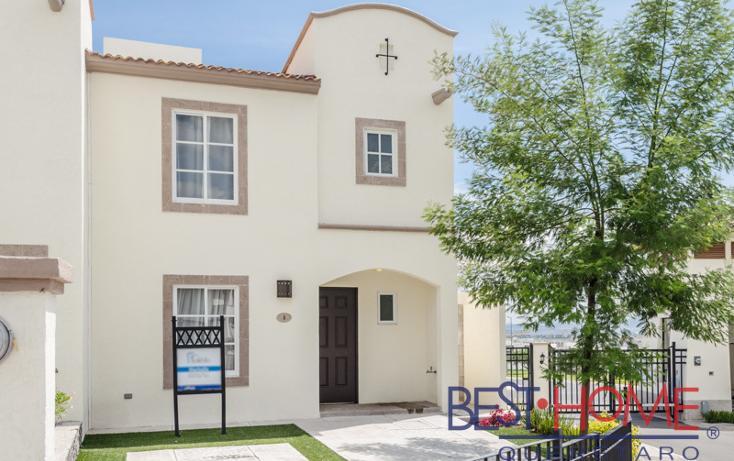 Foto de casa en venta en  , residencial el refugio, querétaro, querétaro, 1415085 No. 01