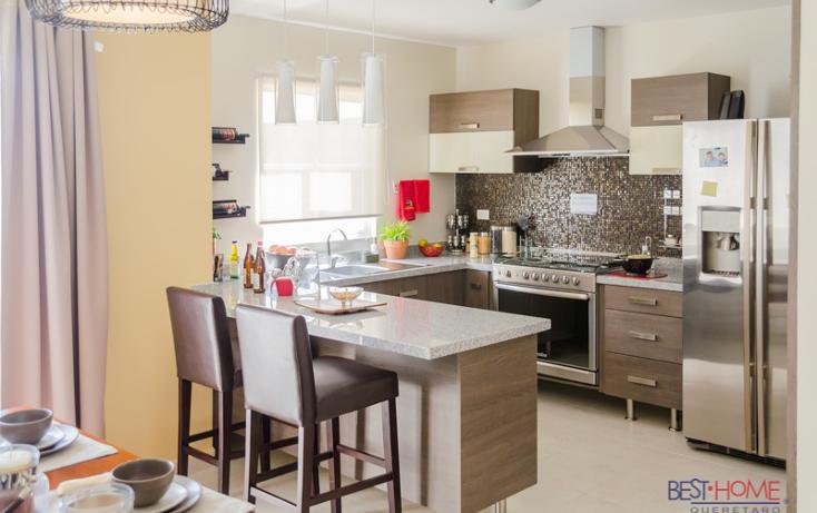 Foto de casa en venta en  , residencial el refugio, querétaro, querétaro, 1415085 No. 03