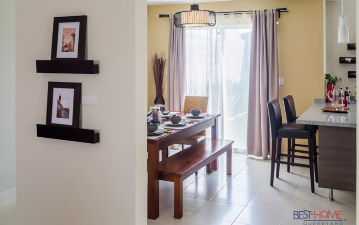 Foto de casa en venta en  , residencial el refugio, querétaro, querétaro, 1415085 No. 06