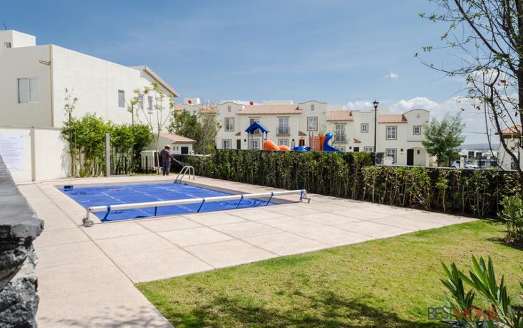 Foto de casa en venta en  , residencial el refugio, querétaro, querétaro, 1415085 No. 18