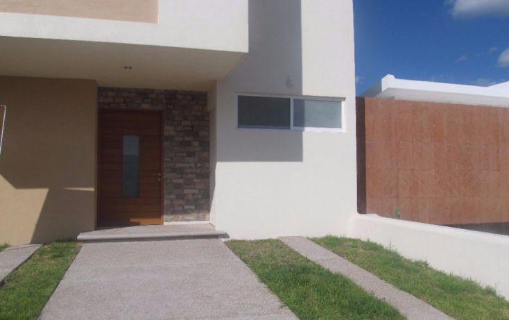 Foto de casa en venta en, residencial el refugio, querétaro, querétaro, 1418911 no 01