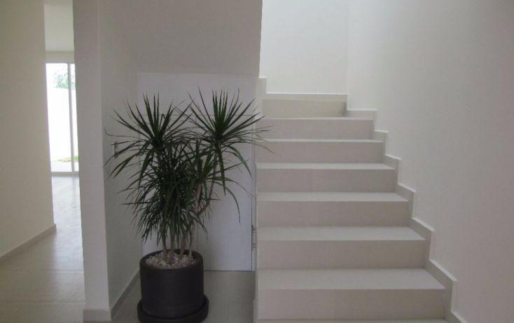 Foto de casa en venta en, residencial el refugio, querétaro, querétaro, 1418911 no 02