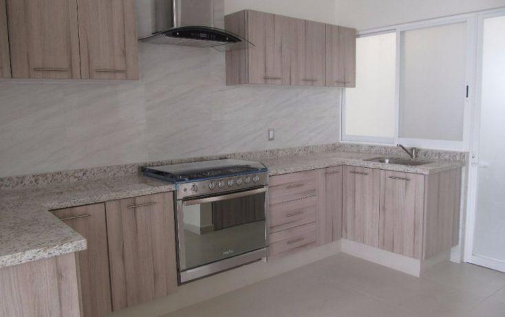Foto de casa en venta en, residencial el refugio, querétaro, querétaro, 1418911 no 07