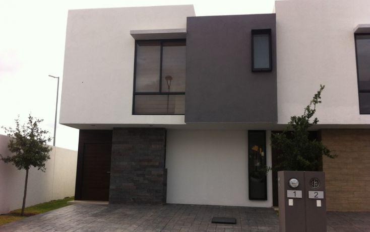 Foto de casa en venta en, residencial el refugio, querétaro, querétaro, 1420965 no 01