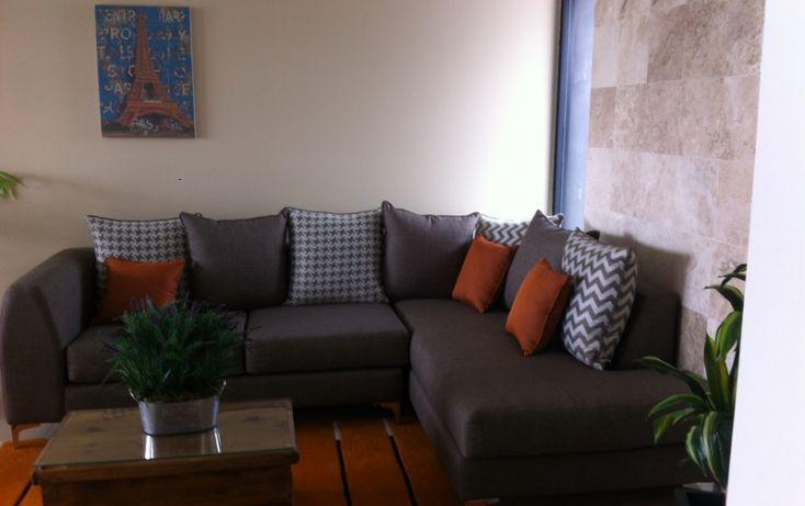 Foto de casa en venta en, residencial el refugio, querétaro, querétaro, 1420965 no 03