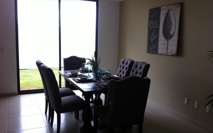 Foto de casa en venta en  , residencial el refugio, querétaro, querétaro, 1420965 No. 05