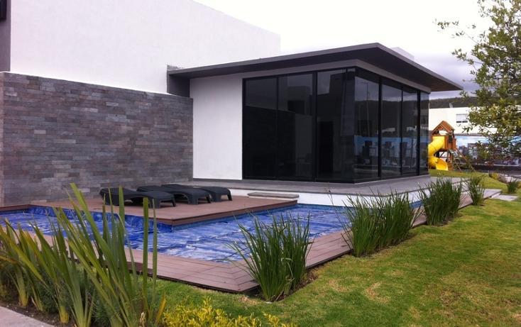 Foto de casa en venta en  , residencial el refugio, querétaro, querétaro, 1420965 No. 16
