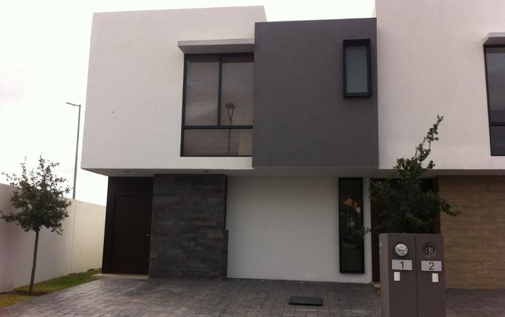 Foto de casa en venta en  , residencial el refugio, querétaro, querétaro, 1420965 No. 17