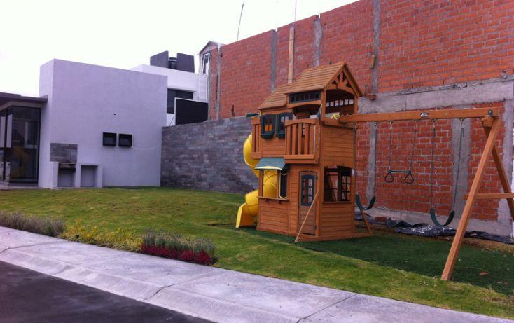 Foto de casa en venta en, residencial el refugio, querétaro, querétaro, 1420965 no 18