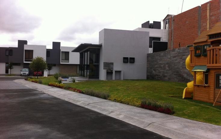 Foto de casa en venta en  , residencial el refugio, querétaro, querétaro, 1420965 No. 18