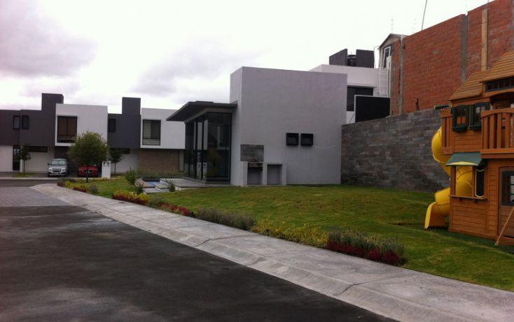 Foto de casa en venta en, residencial el refugio, querétaro, querétaro, 1420965 no 19