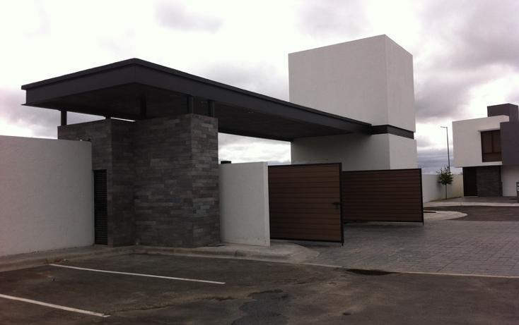Foto de casa en venta en  , residencial el refugio, querétaro, querétaro, 1420965 No. 19