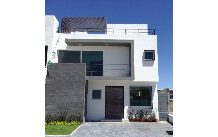 Foto de casa en venta en  , residencial el refugio, querétaro, querétaro, 1438503 No. 01