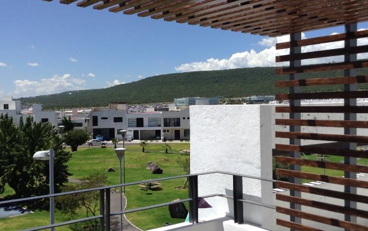 Foto de casa en venta en  , residencial el refugio, querétaro, querétaro, 1438503 No. 13
