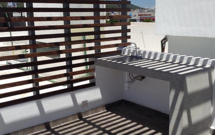 Foto de casa en venta en  , residencial el refugio, querétaro, querétaro, 1438503 No. 14