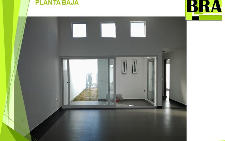 Foto de casa en venta en  , residencial el refugio, querétaro, querétaro, 1453081 No. 02
