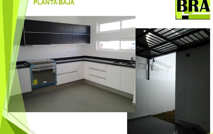 Foto de casa en venta en  , residencial el refugio, quer?taro, quer?taro, 1453081 No. 03