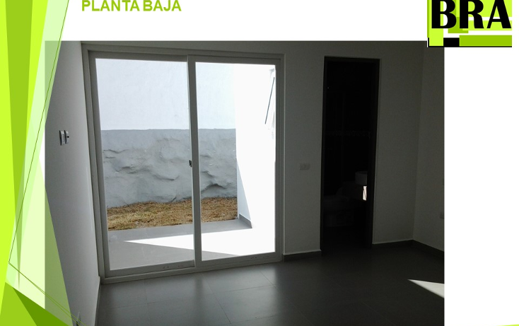 Foto de casa en venta en  , residencial el refugio, quer?taro, quer?taro, 1453081 No. 04