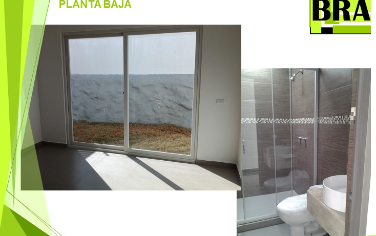 Foto de casa en venta en  , residencial el refugio, quer?taro, quer?taro, 1453081 No. 05