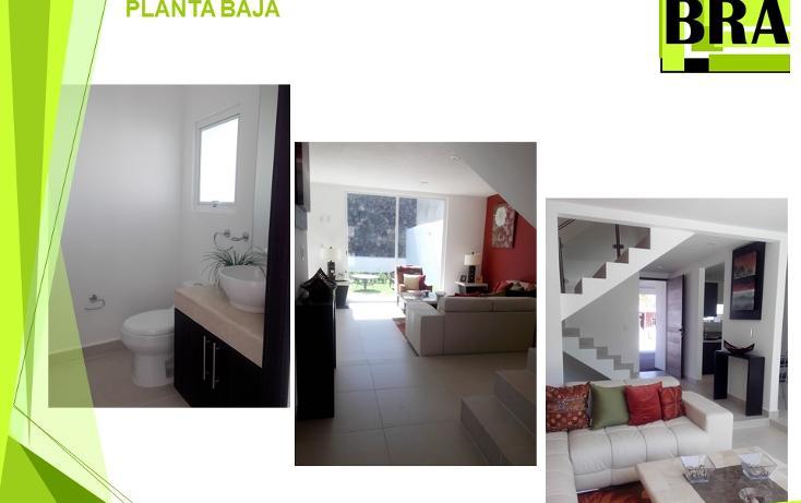 Foto de casa en venta en  , residencial el refugio, querétaro, querétaro, 1454569 No. 02