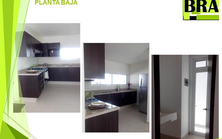 Foto de casa en venta en  , residencial el refugio, querétaro, querétaro, 1454569 No. 03