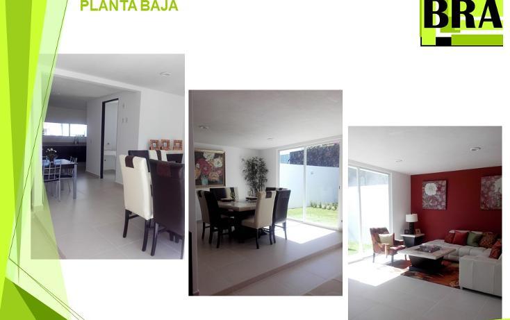 Foto de casa en venta en  , residencial el refugio, querétaro, querétaro, 1454569 No. 04