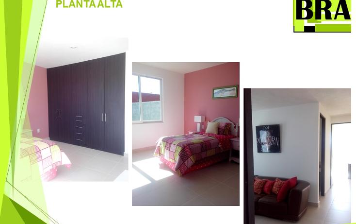 Foto de casa en venta en  , residencial el refugio, querétaro, querétaro, 1454569 No. 05