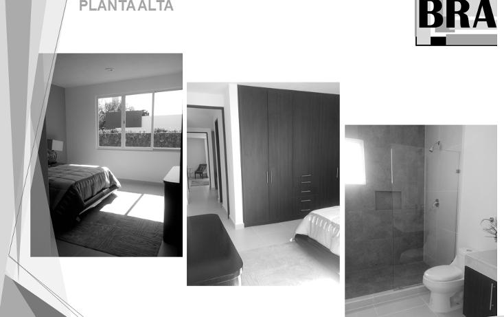 Foto de casa en venta en  , residencial el refugio, querétaro, querétaro, 1454569 No. 06