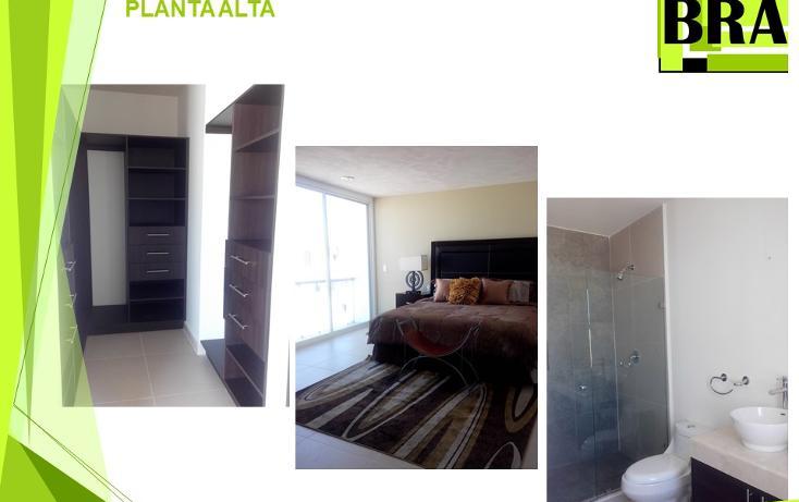 Foto de casa en venta en  , residencial el refugio, querétaro, querétaro, 1454569 No. 07