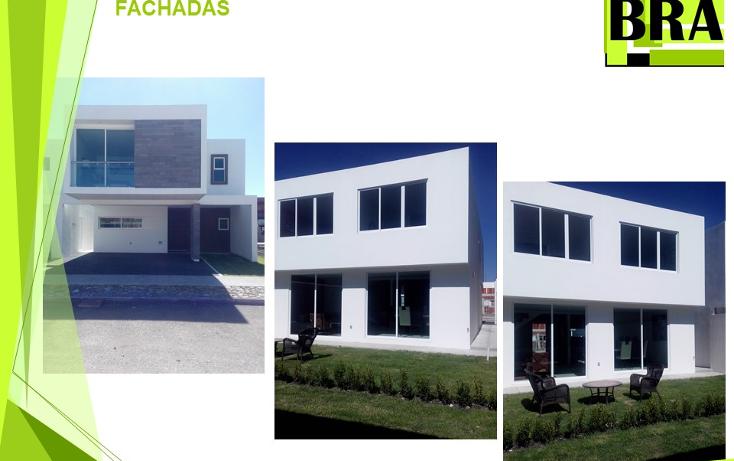 Foto de casa en venta en  , residencial el refugio, querétaro, querétaro, 1454569 No. 08