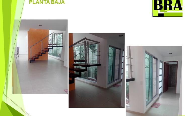 Foto de casa en venta en  , residencial el refugio, querétaro, querétaro, 1454771 No. 02